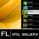 Full Screen XML Gallery VRT V1 - ActiveDen Item for Sale