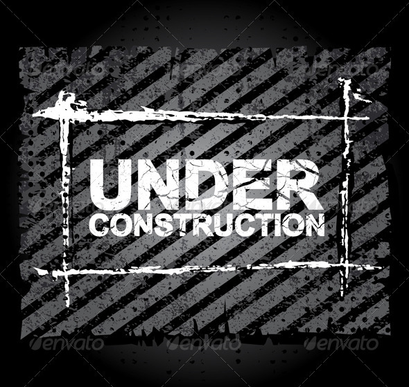 GraphicRiver Under construction 3275217