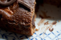 Chocolate Cake Slice - PhotoDune Item for Sale