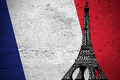 French grunge flag - PhotoDune Item for Sale