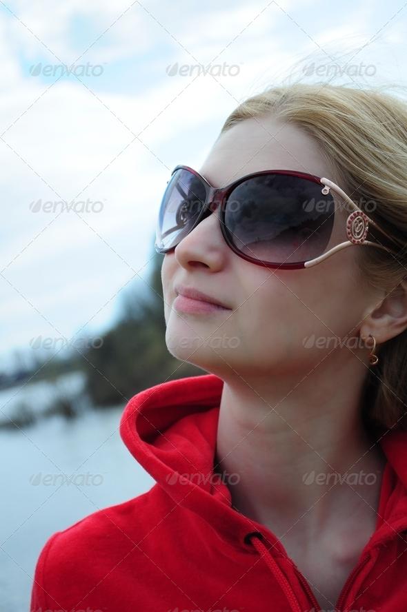 Girl in Red 12