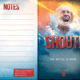 Shout Church Bulletin Template