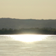 Sun Reflecting On The Lake - VideoHive Item for Sale