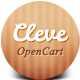 Cleve Modern & Responsive OpenCart Theme