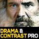 Drama & Contrast | 20 Pro FX + Merge Action - GraphicRiver Item for Sale