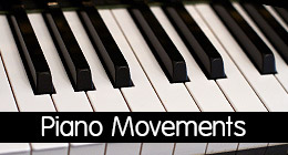 Piano Movements