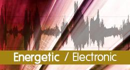 Energetic / Electronic