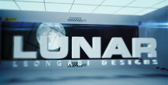 After Effects Project - VideoHive Lunar 3280288