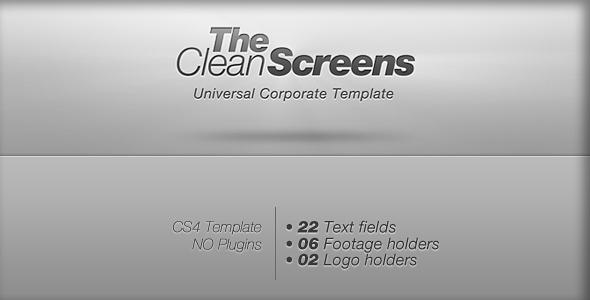 Download Clean Screens nulled download
