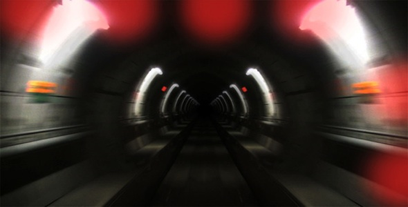 Underground Countdown HD