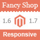 Fancy Shop Magento Template