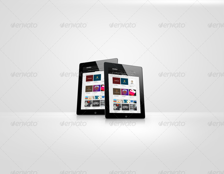 25 Ultimate Web Responsive Mockup Pack