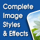 Complete Image Styles & Effects - CodeCanyon Item for Sale