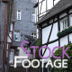 """Village -Scenery"" Stock Footage Full HD H264"