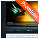 PREMIUM - HTML Business, Blog, Magazine Site