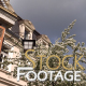 """Village -Cherrytree"" Stock Footage Full HD H264 - VideoHive Item for Sale"