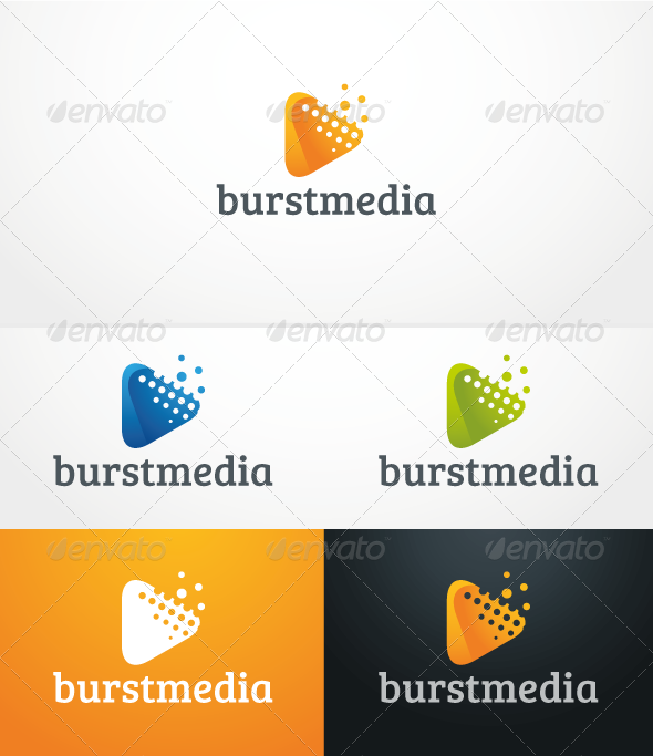 GraphicRiver BurstMedia 3283989