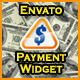 Envato Payment Widget - CodeCanyon Item for Sale