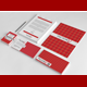 Corporate Stationery Vector - GraphicRiver Item for Sale