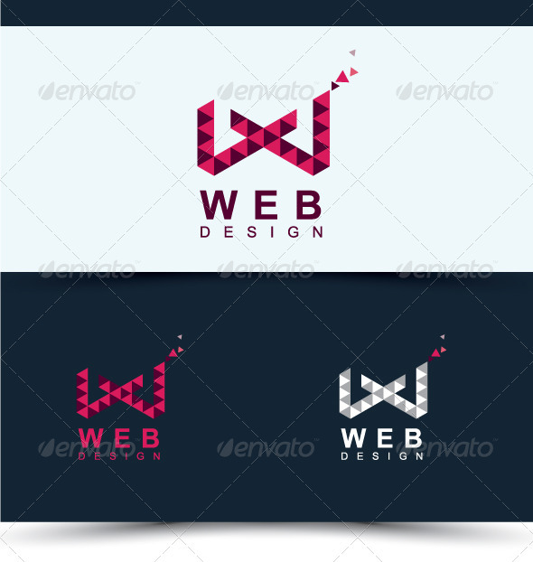 GraphicRiver Web Design 3269074
