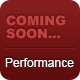 Performance - Responsive Under Construction page
