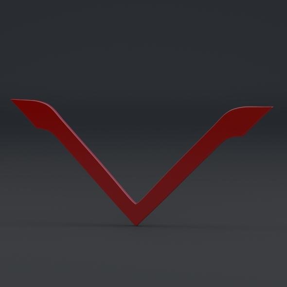 3DOcean Venturi Logo 3286910
