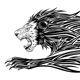 Lion Tattoo - GraphicRiver Item for Sale