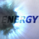 Dark Energy Logo - VideoHive Item for Sale