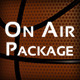 On Air Basketball Package - VideoHive Item for Sale