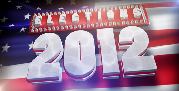 VideoHive American Candidate 3289143