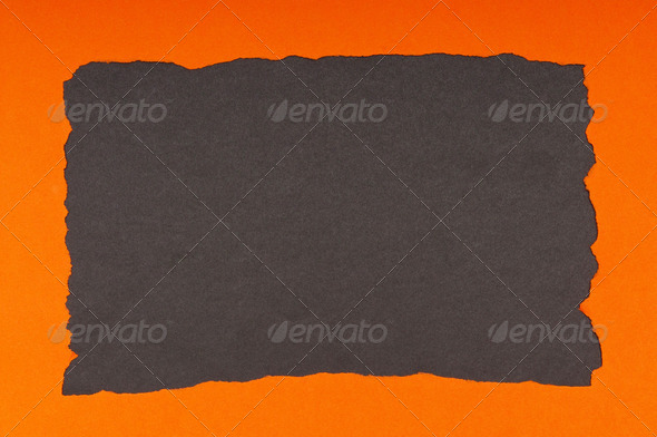 Paper with space for your message - Stock Photo - Images