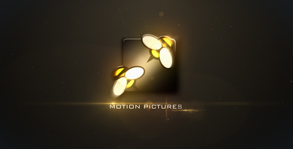 After Effects Project - VideoHive Movie Company Logo 3289896