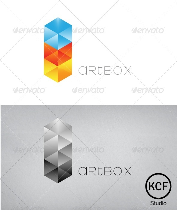 GraphicRiver ArtBox Logo Design 3290481
