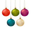 Set of christmas balls - PhotoDune Item for Sale