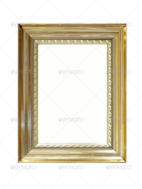 picture frame - Stock Photo - Images