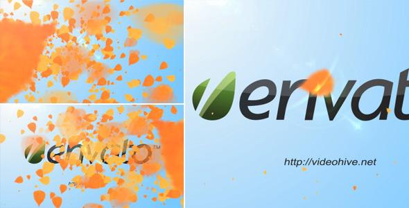 VideoHive Autumn Logo Openers 3291415