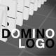 Domino Logo HD - VideoHive Item for Sale
