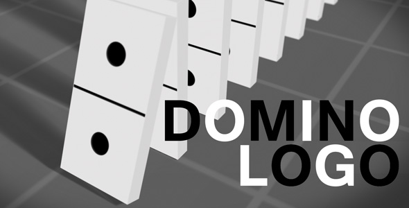 Domino Logo HD