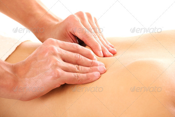 PhotoDune Massage 2141590