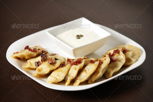 Stock Photo - PhotoDune Russian dumplings 2144667