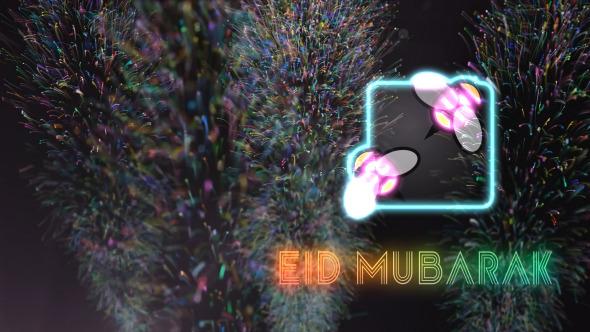 VideoHive Eid Mubarak 3268280