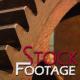 """""""Industrial- Gears"""" Footage Stock 1920x1080 HD"""