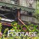 """Industrial- Scenery"" Footage Stock 1920x1080 HD"