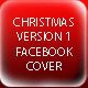 Christmas V1 FB Timeline Cover - GraphicRiver Item for Sale