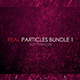 Real Particles Bundle 1 (Soft Particles) - VideoHive Item for Sale