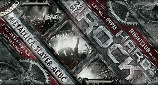 Rock / Gothic / Grunge ...