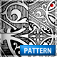 Black & White Vintage Pattern - GraphicRiver Item for Sale