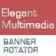 XML Elegant MultiMedia Banner Rotator - ActiveDen Item for Sale