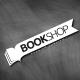 Book Shop Logo - GraphicRiver Item for Sale