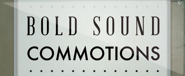 BoldSoundCommotions